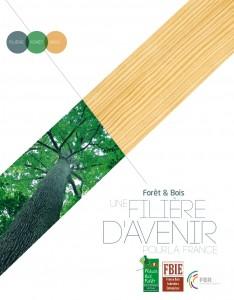 Plaquette filière bois