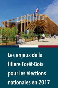 Télécharger le livre blanc de la filière Forêt-Bois